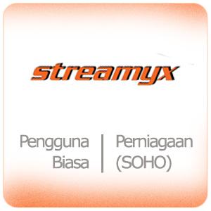 Streamyx