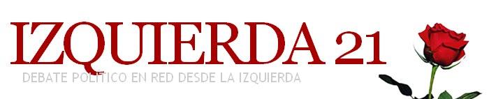 IZQUIERDA 21