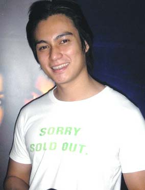 photo Ibnu Jamil and Baim Wong images collection