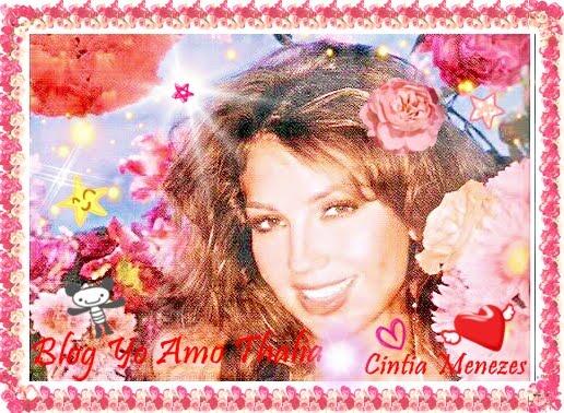 »-(¯`v´¯)-» Yo Amo Thalia - O Blog da Estrela Latina »-(¯`v´¯)-»
