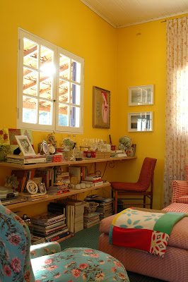 O essencial pra viver a casa da decoradora neza cezar - Decoradora de casas ...