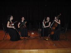 Chamber Music!!