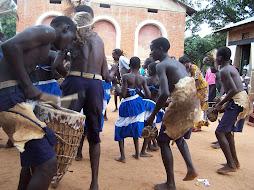 drumbeat - uganda