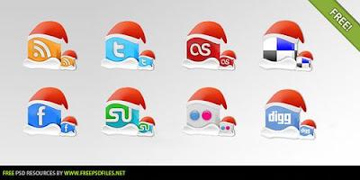 icones de natal 4