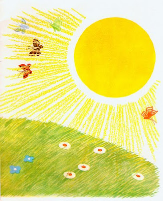 güneş resmi