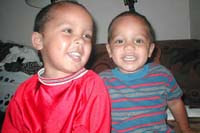 My Baby Boys
