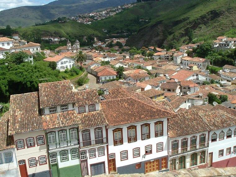 *  Ouro Preto  *