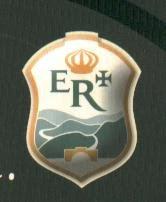 Logomarca Estrada Real