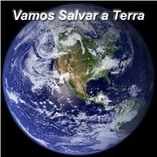 Vamos Salvar a Terra