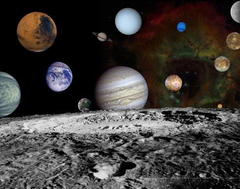 "*** ""NASA"" Imagens Autorizadas  ***"
