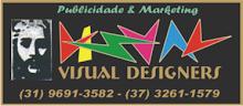 Visual Designers Mapa
