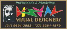 Visual Designers Page