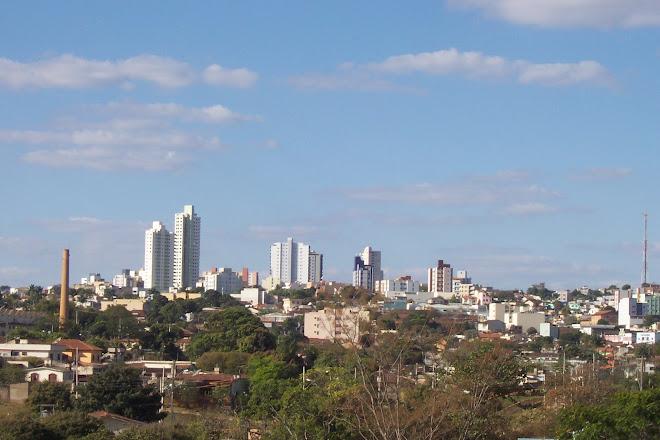 ***   Bom Despacho - Minas Gerais  ***