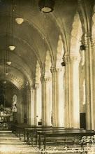 Interior da Matríz