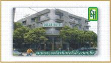 * Solar Hotel no Google
