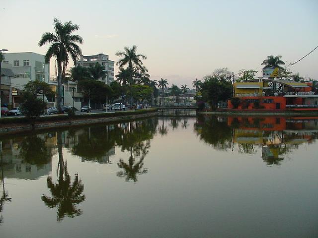 A Lagoa Paulino