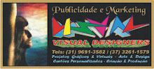 Visual Designers Pagina