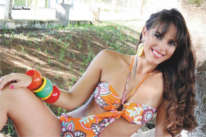 * Juliana Oliveira *