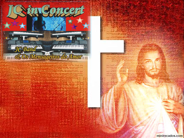 JC * O Poder da Fé em Cristo Jesus