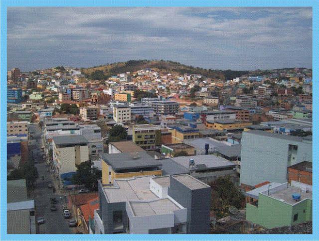 Nova Serrana    ***    Minas Gerais