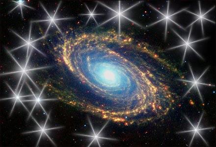 ***   O Universo Deslumbrante  ***