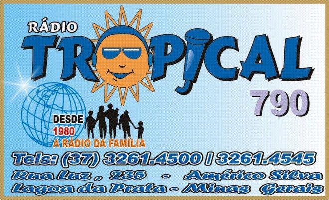 Rádio Tropical A Rádio da Família