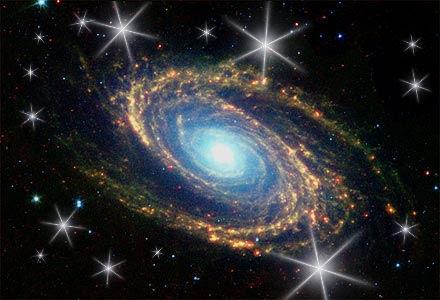 O Universo Infinito