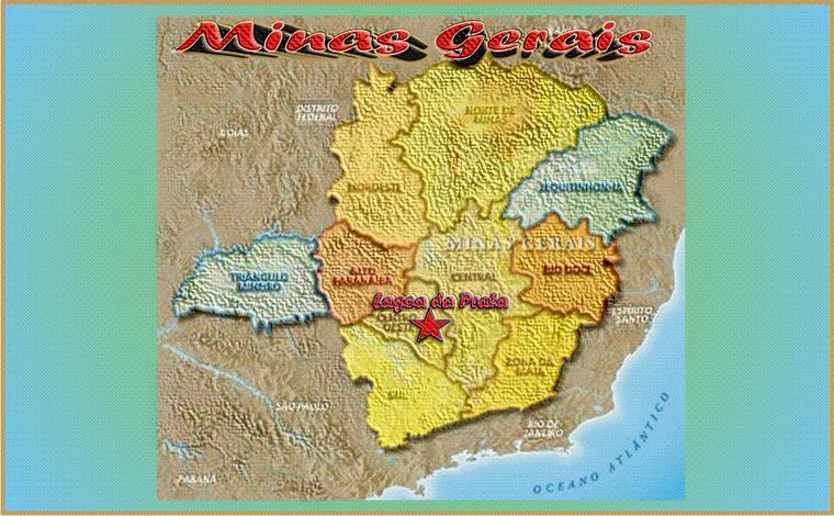O Estado de Minas Gerais