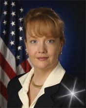 Shana Dale, NASA Deputy Administrator.