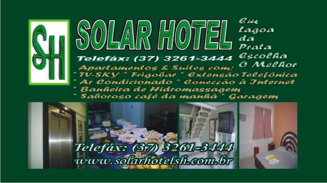 ** Solar Hotel  **