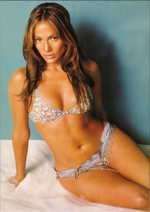 * Jennifer Lopez *