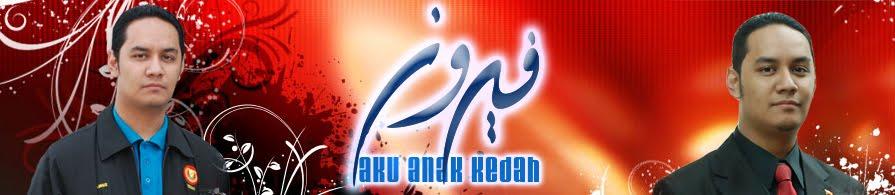 El-Fayrouz: Aku Anak Kedah