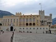 Palacio Grimaldi(Montecarlo)