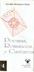 NRO 4.POEMAS,ROMANCES Y CANTARES.1999.