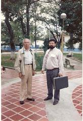 DARIO LAGUNA Y EDGARDO MALASPINA