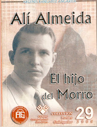 Nro 29. ALÍ ALMEIDA.EL HIJO DEL MORRO.