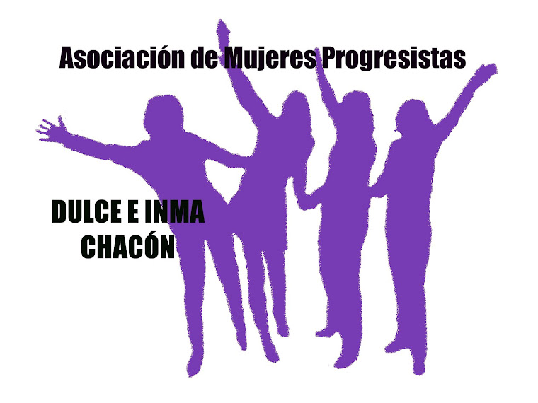"""DULCE E INMA CHACÓN"""