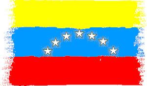 Territorio venezolano...!!!