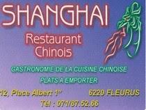 Shanghaï - Restaurant