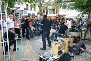 Fleurus In Jazz N Blues Festival 2007