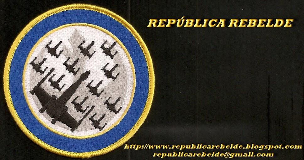 República Rebelde
