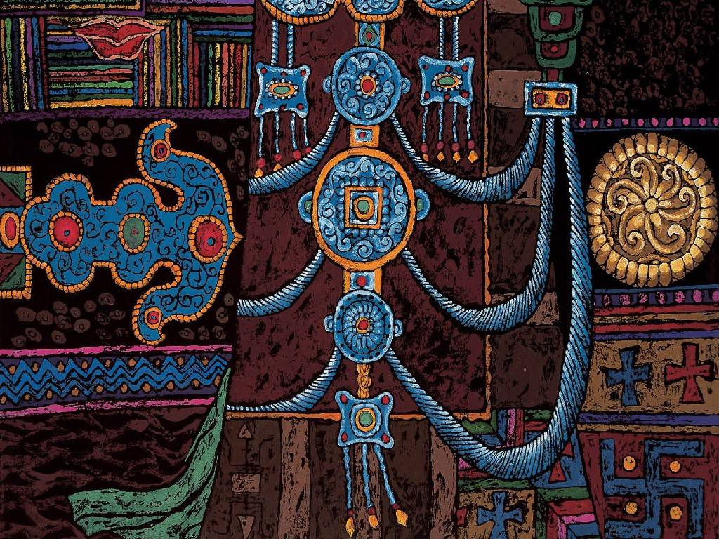tibetan culture and art History of the attempted destruction of tibetan culture in tibet and the efforts at  preservation of tibetan culture in exile essay by subhuti dharmananda, phd, .