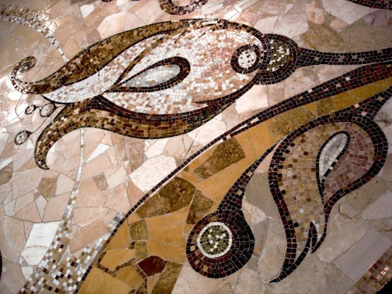 Mozaic2BArt1 - Mozaic Art.