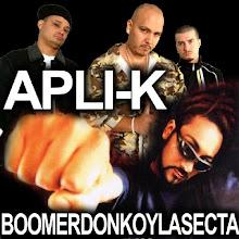 donko & la secta and boomer