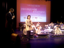 Performance at De Regentes Theatre