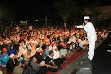 Sidoarjo, East Java
