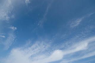 Ciel de Cirrus
