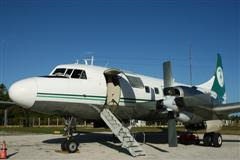 Convair 580, Air Chathams