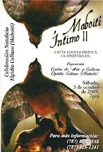 Exposición Maboiti íntimo II