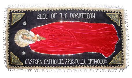 Blog of the Dormition